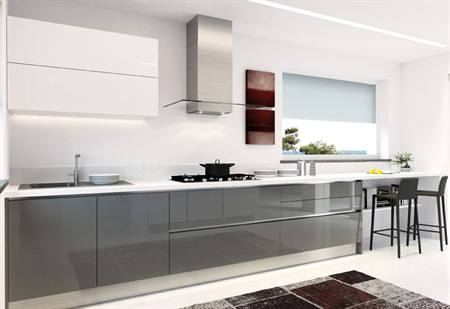 Cucine-moderne-Lucide-Lecco